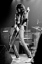Joey Ramone, Roxy L.A.