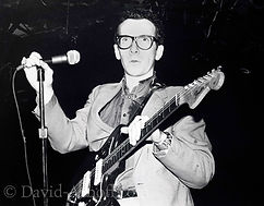 Elvis Costello, Whisky a Go Go 1977