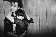 Nick Cave and Lydia Lunch