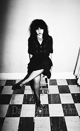 Lydia Lunch tiles