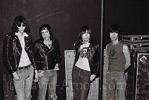 Ramones Whisky