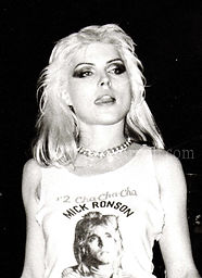 Blondie, Debbie Harry