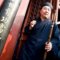 TAOIST PHOTO Chengdu Daoist Monk-17.JPG
