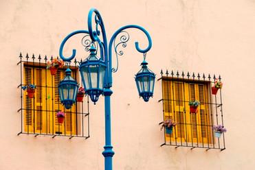 Explore Lamps!