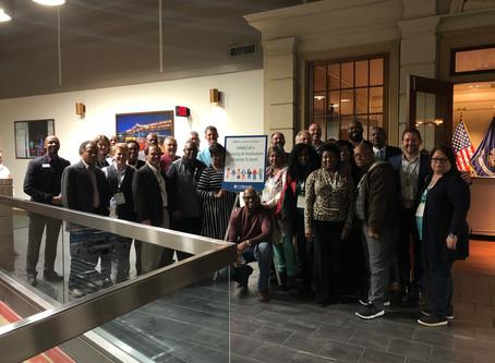 SCEN delegation to NRECA Annual Meeting