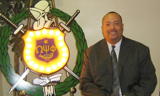 Brian O. Beverly Becomes the 39th District Representative for the 6th District