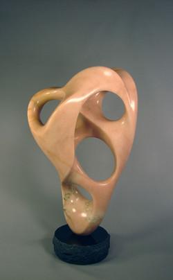 Italian pink Marble