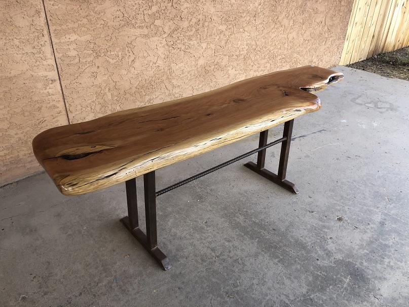 Mark Breithaupt Juniper Coffee Table 20x
