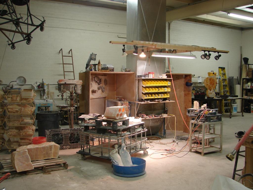 Phoenix Studio Mark Breithaupt
