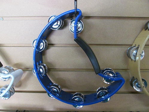 Tambourine With Handle