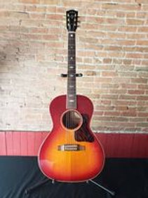 1991 Gibson L-00 w/Nick Lucas Neck *one of a kind*
