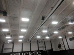sound system installation