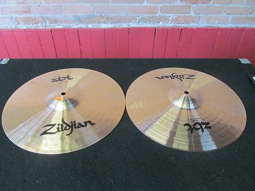 Zildjian ZBT Hi-Hats - Used