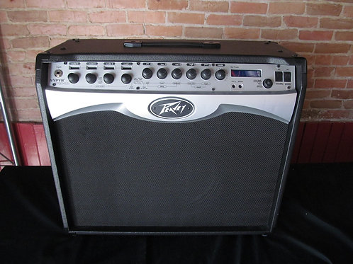 Peavey VYPYR 100 Pro Store Display