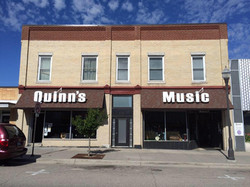 local music store