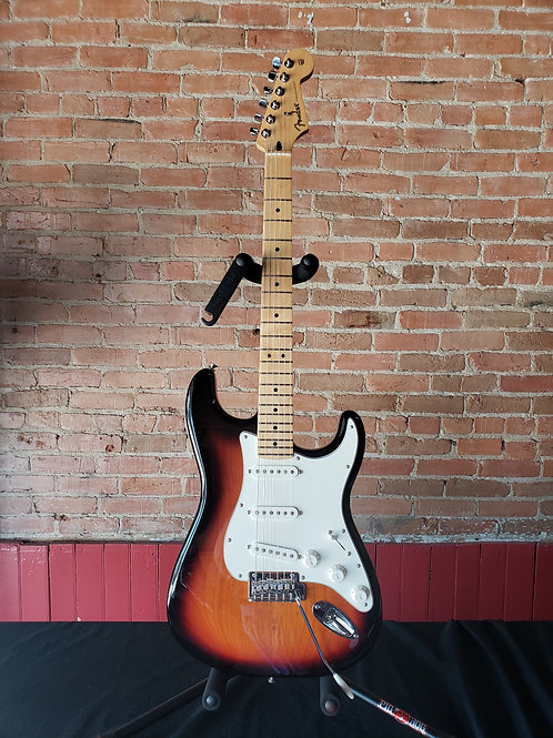 Fender Stratocaster Players Series