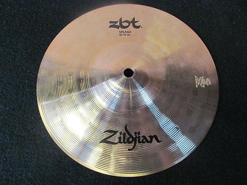 """Zildjian ZBT 10"""" Splash - Used"""
