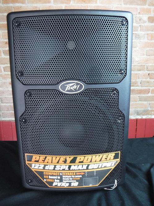 Peavey PVXp 10 Powered Speaker-New
