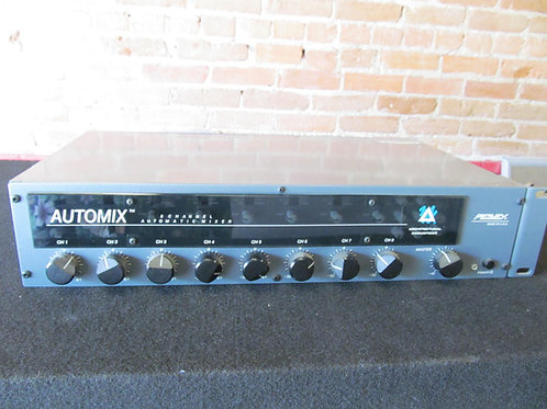 Peavey Automix Control 8 Mixer - Used