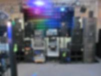 Quinn's Music wall of sound