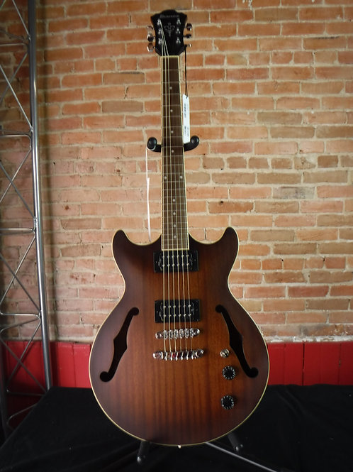 Ibanez AS53 Semi-Hollow-New