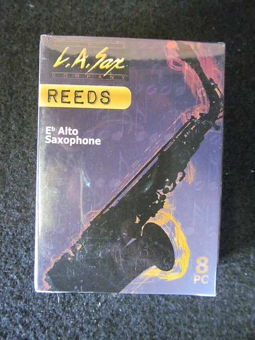 Alto Saxophone Reeds - 16 reeds for $19 - Free Shipping