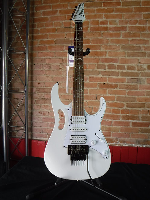 Ibanez JEM Jr. Electric Guitar-New