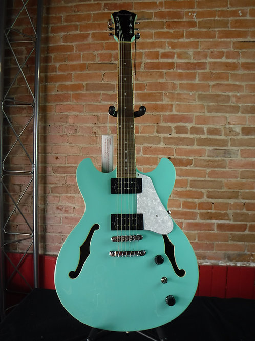 Ibanez AS63 Semi-Hollow Electric-New