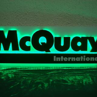 Luminoso McQuay