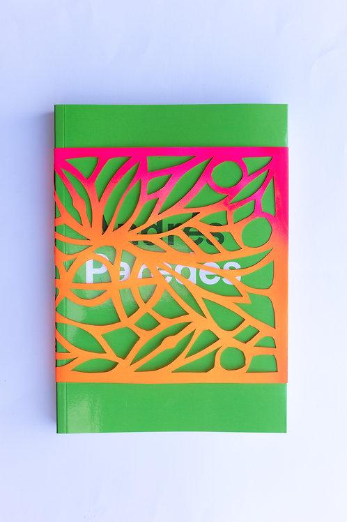 Libro con cubierta