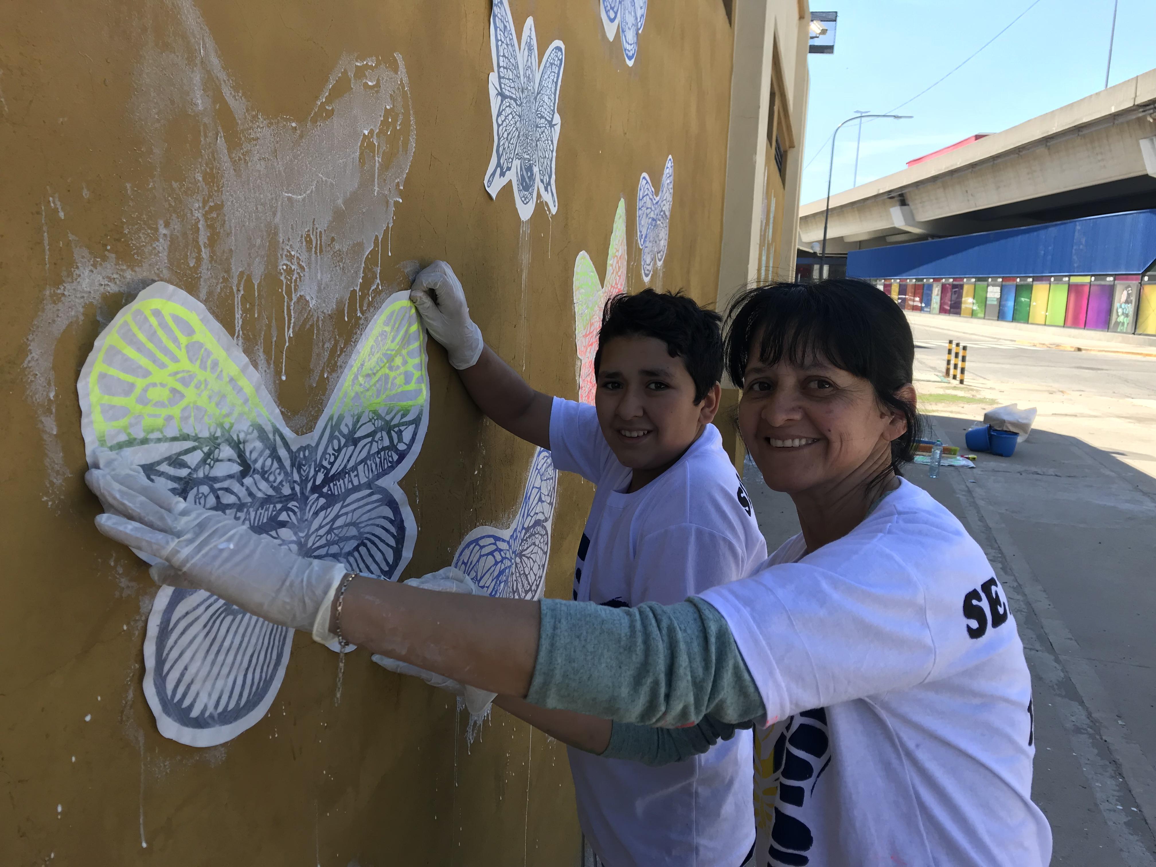 arte en Barrios