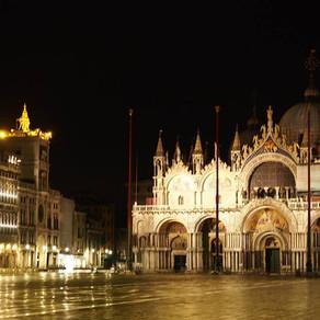 2016年3月ヴェネツィア旅行記4