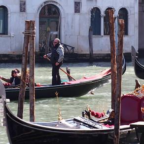 2016年3月ヴェネツィア旅行記8