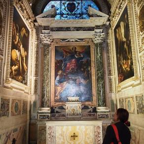 2017年5月イタリア旅行記4