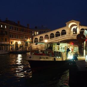 2017年11月イタリア旅行記3
