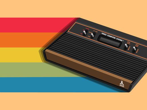 Game Collecting: Atari 2600