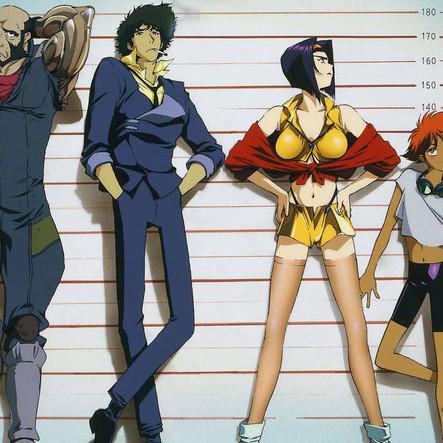 3 Animes: For Fans Of Cyberpunk 2077