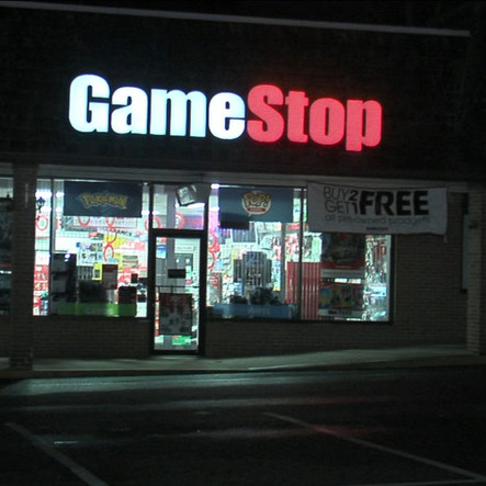 GameStop's Stock Is Still On The Decline