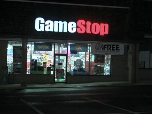 GameStop's Stock Is Still On The Decline
