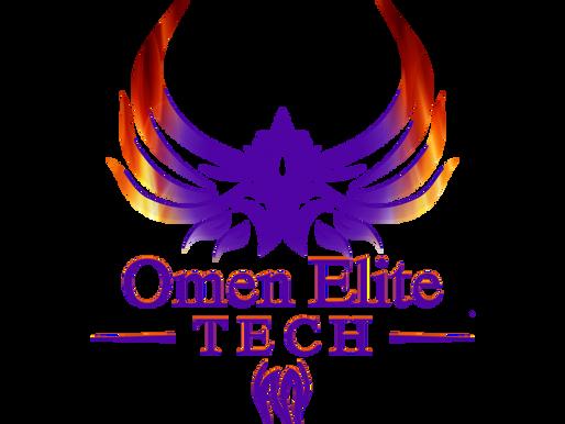 Omen Elite: Update