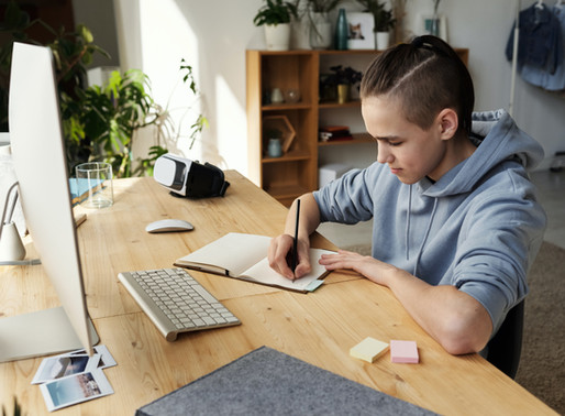Why Can't My Child Get Good Grades?