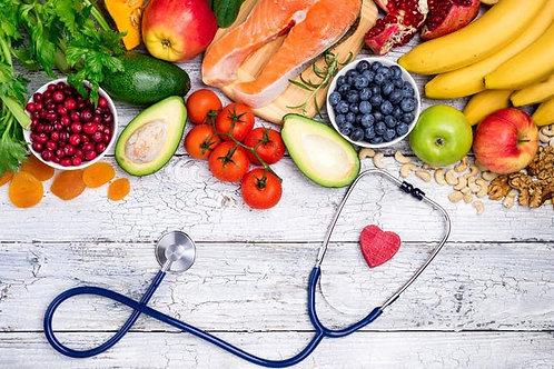 Bilan Nutritionel