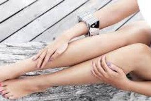 Forfait Epilation Femme Jambes Complètes + Bikini + Aisselles