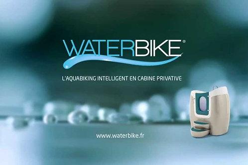 6 Séances D'aquabiking (45 min)