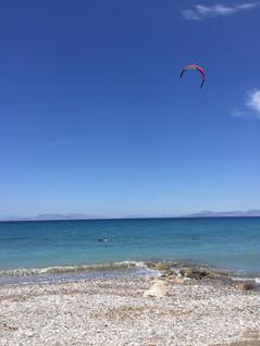 kite Rhodes