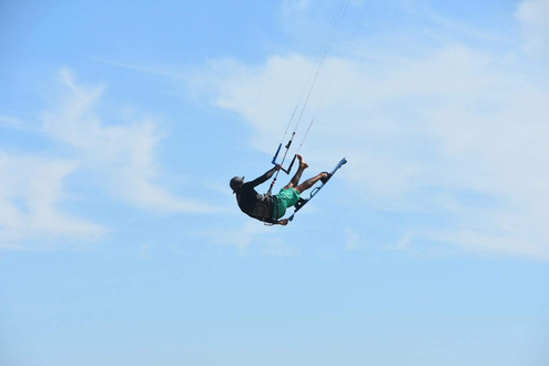 old school kite