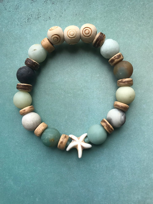 Starfish Amazonite