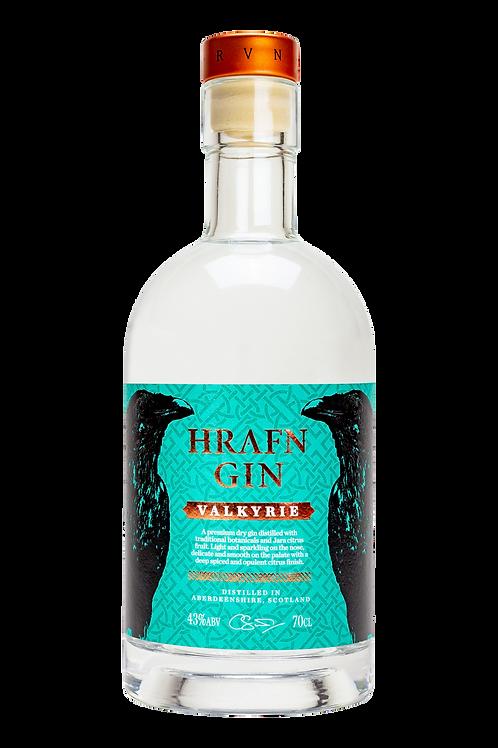 Hrafn Gin Valkyrie