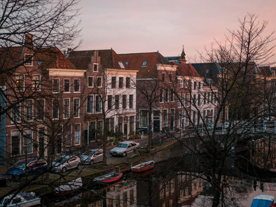 How to find affordable housing in the Netherlands