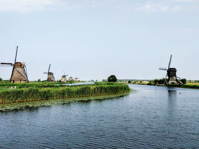 Real Talk: Is English really widely spoken in the Netherlands?